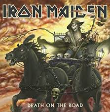 <b>Iron Maiden</b> - <b>Death</b> On The Road [2 CD] - Amazon.com Music
