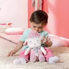 <b>Zapf Creation My First</b> Baby Annabell Sleeping Lamb Bedtime Sings ...