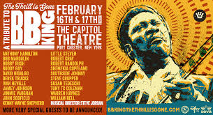 <b>B.B. King The</b> Thrill Is Gone - Blackbird Presents