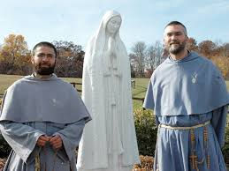 Image result for Photo of Franciscans of the Immaculate