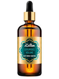 """<b>Легкосмываемое масло для волос</b> Zeitun """"Роскошный объем"""". С ..."""