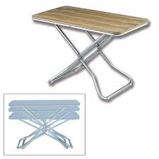 Tavolo In Teak Manutenzione : Tavoli in teak e poltroncine accessori nautica tribemarine