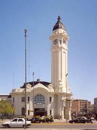 Mariano Moreno bus station