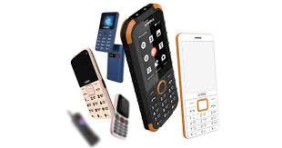<b>Strike</b> – это российский производитель мобильных устройств.