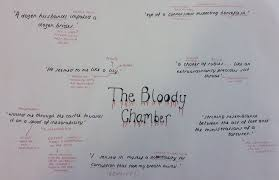 the bloody chamber mrs peacock s english blog bc ao2