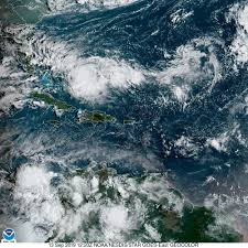 Tropical Storm Humberto unlikely to hit SC but would cause flooding ...