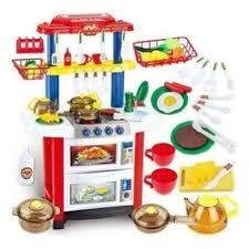 bildo игрушечная модульная кухня минни