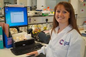 the national cancer research institute second interview 60 second interview dr jenny seligmann trainee member of the ncri colorectal clinical studies group