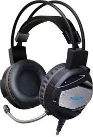 Купить <b>наушники</b> для компьютера <b>Defender Warhead</b> G-500 black ...