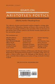 com essays on aristotle s poetics am eacute lie com essays on aristotle s poetics 9780691014982 ameacutelie oksenberg rorty books