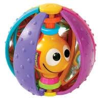 <b>Погремушка Tiny Love</b> Волшебный <b>шарик</b> — <b>Погремушки</b> и ...