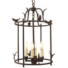 wrust shade bird cage pendant light wonderful metal base premium material high quality stunning collection fixture cage lighting pendants