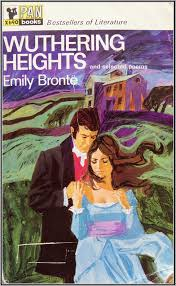 wuthering heights by emily bronte my love haunted heart of
