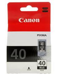 Купить <b>Картридж</b> струйный <b>Canon PG</b>-<b>40</b> по супер низкой цене ...