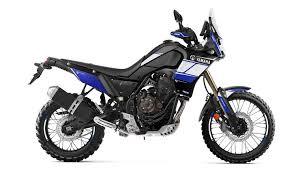 Yamaha T700 Ténéré – rubberdust in 2021 | Adventure <b>bike</b> ...