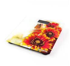Весы электронные <b>MARTA MT</b>-<b>1676</b> Летние цветы — купить по ...