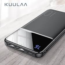 <b>KUULAA Power Bank</b> 10000mAh - My Reserved Shop