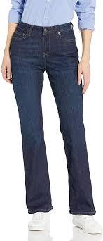 Amazon Essentials Women's Slim Bootcut Jean ... - Amazon.com