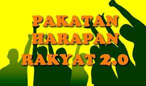 Image result for pakatan rakyat 2.0
