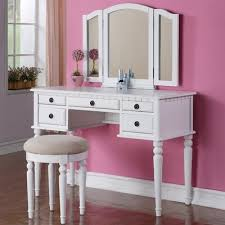 bedroom vanities wayfair dressing table