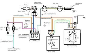 air conditioning wiring diagrams  ford mustang air conditioner    air conditioning wiring diagrams