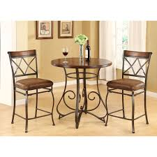 three piece dining set: madrid  piece dining set