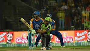 lahore qalandars batting image
