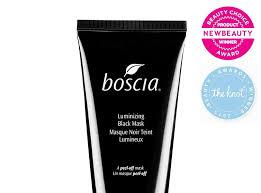 Черная <b>маска</b> для <b>лица boscia</b> luminizing black <b>mask</b> - купить по ...