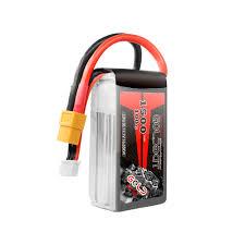 GOLDBAT <b>1500mAh</b> FPV <b>Lipo Battery 3S 11.1V battery Lipo 3S</b> ...