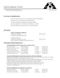 assistant kennel assistant resume kennel assistant resume image full size