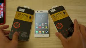 <b>Lenovo</b> Zuk Z2 [Z2 Plus] - <b>Tempered Glass</b>! - YouTube