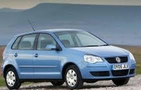 VW <b>Polo</b>
