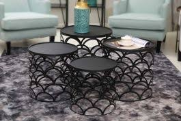 ROOTS <b>COFFEE TABLE</b> (<b>4 PC</b> SET)