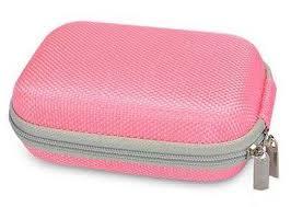 <b>Сумка</b> для камеры <b>Xiaomi</b> Yi Sport Pink Mini <b>carry bag</b> BMGP225 ...