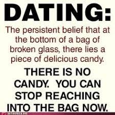 Dating Humor on Pinterest | Online Dating Humor, Funny Dating ... via Relatably.com