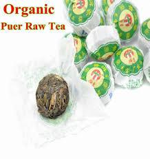 2Pcs/Lot <b>Puer Tea compressed</b> tea Mellow Taste China <b>puer tea</b> ...