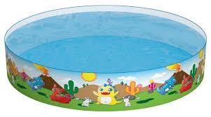 <b>Детский бассейн Bestway</b> 55022 — купить по выгодной цене на ...