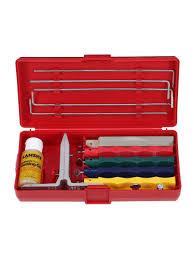 <b>Набор для заточки ножей</b> и инструмента LKCPR Professional, 5 ...