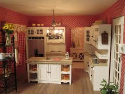 country kitchen decor ideas decorating