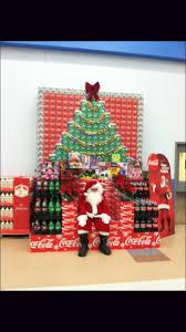 coke christmas display soda christmas displays coke christmas display