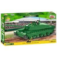 <b>Конструктор Cobi Small Army</b> 2614 Британский основной боевой ...