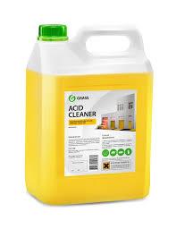 <b>Средство</b> для очистки <b>Grass моющее Acid</b> Cleaner, артикул ...