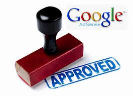 Artikel SEO | Kiat Mendapatkan Approval dari Program Google Adsense