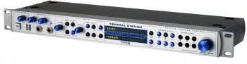 <b>Presonus</b> Central Station - Рековый <b>контроллер студийных</b> ...
