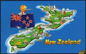 Hasil gambar untuk new zealand map
