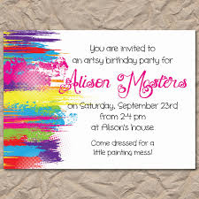party invitation clipart clipartfest art party invitation mixed