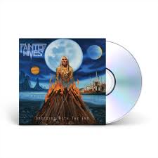 <b>Painted Wives</b> - <b>Obsessed</b> With The End CD   Shop the Century ...