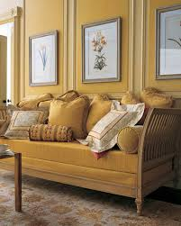 Martha Stewart Bedroom Colors Yellow Rooms Martha Stewart