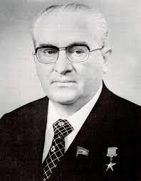 Iúri Andropov