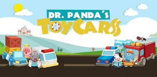 Dr. Panda <b>Toy Cars</b> Free - Apps on Google Play